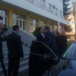 U Doboju u toku sastanak Dodika i Petrovića