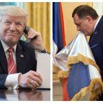 Dodik pisao Trampu: 25. novembar nije moj dan državnosti