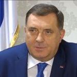 Konferencija za novinare Milorada Dodika