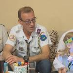 Izviđaštvo porodična tradicija prijedorske porodice Badnjević (VIDEO)