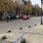 U pucnjavi na Cetinju ranjene dvije osobe