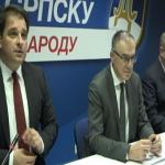 Sarajevsko-romanijski SDS ulazi u vlast (VIDEO)