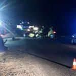 Prnjavor: Dvije osobe poginule, dvije teško povrijeđene
