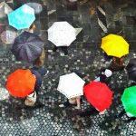 Danas kiša u većini krajeva