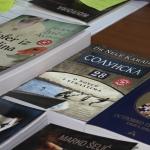 """Biblioteka """"Ćirilo i Metodije"""" bogatija za nove naslove sa beogradskog Sajma knjiga (VIDEO)"""