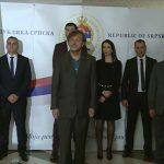 Kusturica: Savjetovaću Dodika na dobrobit građana Srpske i BiH