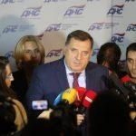 """""""MORAM ZNATI NA KOGA MOGU DA RAČUNAM"""" Dodik: Nova Vlada RS biće formirana do kraja mjeseca"""