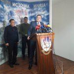 Dodik: U Istočnoj Ilidži ćemo podići kapitalne objekte, koji će obilježiti ovo vrijeme