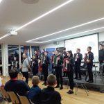 """Orkestru harmonika Muzičke škole """"Savo Blaban"""" iz Prijedora prva nagrada u Gracu (FOTO i VIDEO)"""
