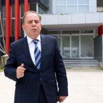 Nedeljko Kesić podnio ostavku, smjene se nastavljaju