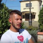 Nedim Krivdić iz Kozarske Dubice MLADIĆ KOJI POMAŽE SVIMA: Humanost je obaveza (VIDEO)