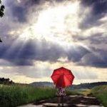 Oblačno sa padavinama, krajem dana olujni vjetar