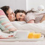 3 horoskopska znaka koja ne mogu da zamisle život bez jutarnjeg seksa