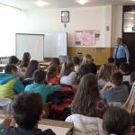 """PU Prijedor u kampanji """"Spriječimo vršnjačko nasilje"""" (VIDEO)"""