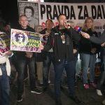 PRIJAVA PROTIV DRAGIČEVIĆA Podnesen izvještaj tužilaštvu zbog prijetnji policiji