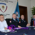Prijedor: U oktobru otkriveno 66 migranata