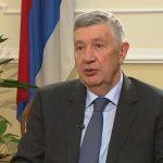 Radmanović: Dejtonski sporazum - ključ mira i opstanka BiH