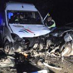 Јedna osoba poginula, 11 povrijeđeno u sudaru na Ibarskoj magistrali