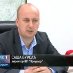 Šumsko gazdinstvo Prijedor jedno od najstabilnijih u okviru Šuma Srpske (VIDEO)