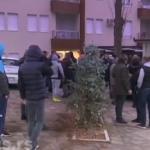 U Kosovskoj Mitrovici uhapšena četvorica Srba, vanredna sjednica Vlade Srbije (VIDEO)