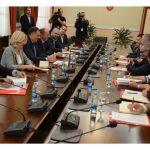 Sjednica Izvršnog komiteta SNSD-a i razgovori sa koalicionim partnerima