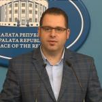 Kovačević: Šarović samo čuva fotelju, a ne vidi da su ga građani smijenili na izborima