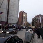 IZ MINUTA U MINUT: Srbi najavili blokadu administrativnog prelaza ! FOTO/VIDEO
