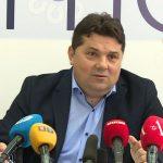 Stevandić: Skidanje zastave Srpske - pokušaj poniženja srpskog naroda