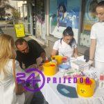 Udruženje dijabetičara Prijedor organizuje niz manifestacija povodom Svjetskog dana borbe protiv dijabetesa