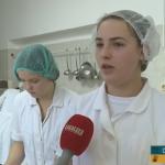 Praktična nastava u prijedorskoj Ugostiteljsko-ekonomskoj školi (VIDEO)