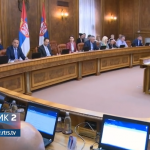 Na srpske proizvode carine od 100 odsto, na albanske nula! (VIDEO)