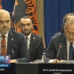 """Sastanak Rame i Haradinaja """"oživljavanje"""" ideje velike Albanije? (VIDEO)"""