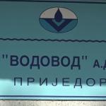 """Prijedorski """"Vodovod"""" od 1. februara zaključuje ugovore sa korisnicima"""