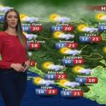 U nedjelju toplo i bez padavina (VIDEO)