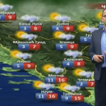 U četvrtak oblačno i suvo (VIDEO)