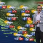 U petak sunčano i prijatno toplo (VIDEO)