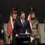 Kada bismo održali minut ćutanja za sve žrtve, ćutalo bi se 866 dana! Vučić o stradanju i podvizima srpske vojske u Prvom svetskom ratu (FOTO)