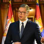 Vučić: Sačuvali smo obraz Srbije, ponosan sam na našu borbu (VIDEO)