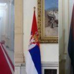 SKANDAL U PREDSJEDNIŠTVU BiH Uklonjena zastava Republike Srpske ispred kabineta Milorada Dodika