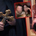 Pop iz Rume snimao seks sa ljubavnicom, pa skandalozne fotografije završile na Fejsbuku: Meštani i muževi ljuti, SPC pokrenula postupak (FOTO)