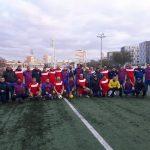 """Veterani FK """"Radnika-Urije"""" gostovali u Splitu"""