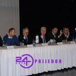 """SJEDNICA GLAVNOG ODBORA DNS Pavić: """"Onima koji su nas napustili želimo SREĆU"""""""