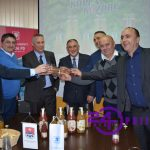 Pašalić: Snažnija podrška zadružnom sektoru u narednom periodu (FOTO)