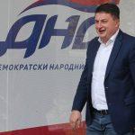 """NISAM MANGUP"" Milan Radović o podjelama u DNS"