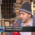 Otklonjena većina kvarova na elektromrežama (VIDEO)