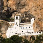 NESVAKIDAŠNJA AKCIJA SPASAVANJA Muškarac zaglavljen među stijenama na Ostrogu