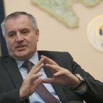 Višković: Dešavanja na Trgu Krajine čista zloupotreba tragedije