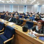 Održana javna rasprava o Nacrtu budžeta za 2019.godinu