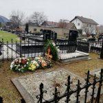 Sahranjen Mladen Stojanović, počasni građanin Prijedora