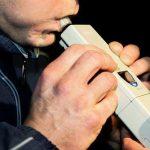 Osamdeset odsto vozača u prošloj godini isključeno iz saobraćaja zbog vožnje u alkoholisanom stanju (VIDEO)